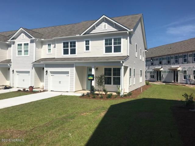 598 Orbison Drive, Wilmington, NC 28411 (MLS #100136776) :: Coldwell Banker Sea Coast Advantage