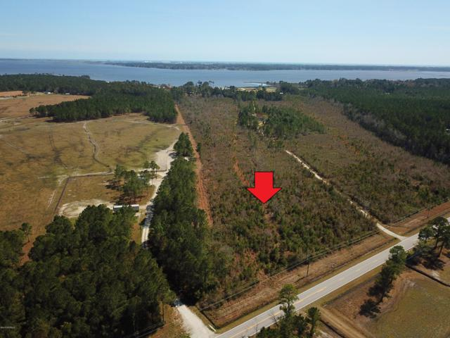 00 Old Winberry Road, Newport, NC 28570 (MLS #100136777) :: Coldwell Banker Sea Coast Advantage