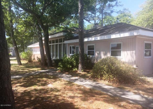 208 E Oak Island Drive, Oak Island, NC 28465 (MLS #100136781) :: The Keith Beatty Team