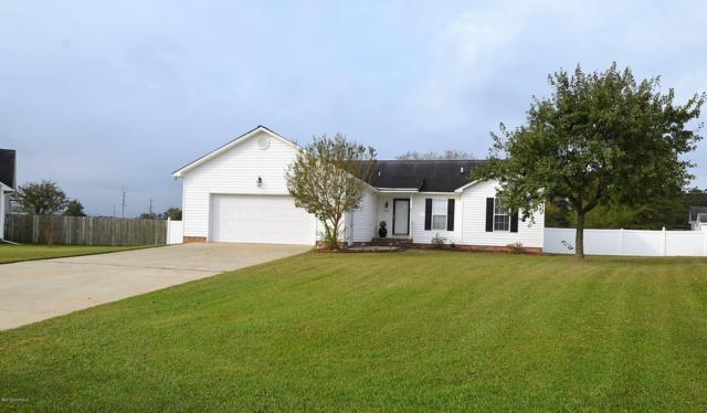 2514 Joseph Court, Winterville, NC 28590 (MLS #100136790) :: Berkshire Hathaway HomeServices Prime Properties