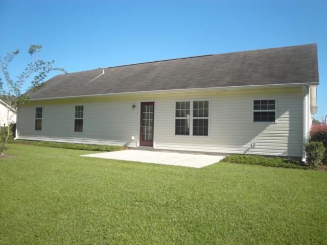 138 Moore Road, Burgaw, NC 28425 (MLS #100136811) :: Coldwell Banker Sea Coast Advantage