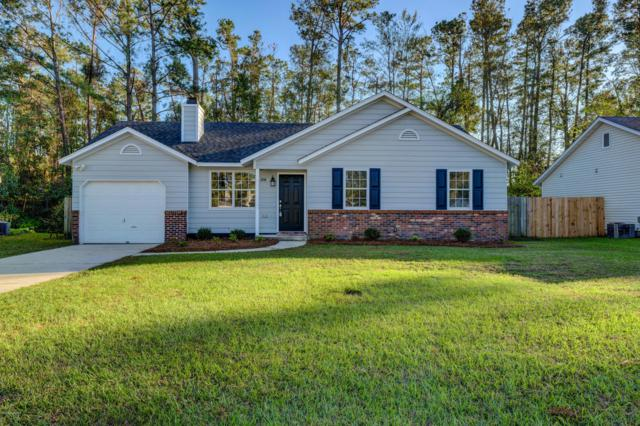 3108 Darby Street, Midway Park, NC 28544 (MLS #100136820) :: The Keith Beatty Team