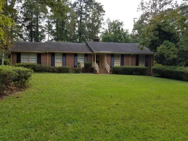 2209 Stallings Drive, Kinston, NC 28504 (MLS #100136831) :: Berkshire Hathaway HomeServices Prime Properties