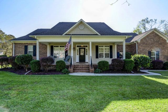 283 Pine Village Drive, Rocky Point, NC 28457 (MLS #100136836) :: The Keith Beatty Team