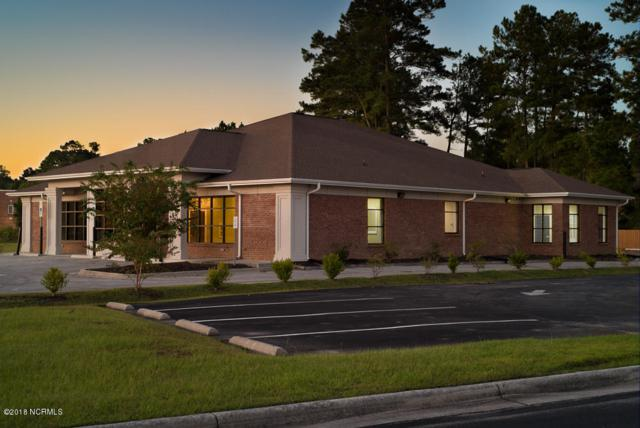 52 Office Park Drive B, Jacksonville, NC 28546 (MLS #100136838) :: The Keith Beatty Team