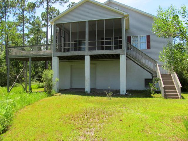 108 Paradox Point Drive, Aurora, NC 27806 (MLS #100136841) :: Coldwell Banker Sea Coast Advantage