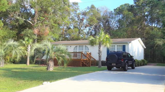 9235 Heritage Drive SW, Calabash, NC 28467 (MLS #100136843) :: The Keith Beatty Team