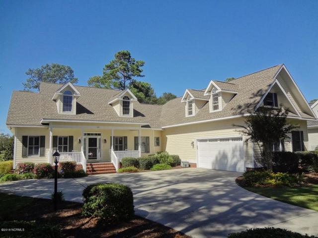 217 Ricemill Circle, Sunset Beach, NC 28468 (MLS #100136852) :: The Bob Williams Team