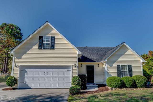 1438 Washington Acres Road, Hampstead, NC 28443 (MLS #100136859) :: Century 21 Sweyer & Associates