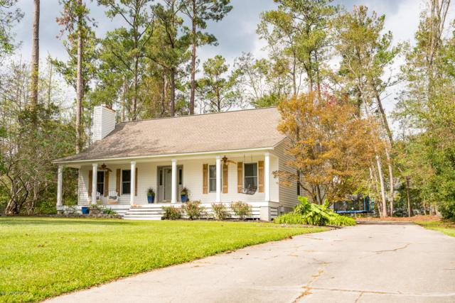111 Neuse Harbour Boulevard, New Bern, NC 28560 (MLS #100136860) :: RE/MAX Essential