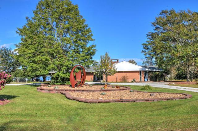 525 Odum Drive, Hubert, NC 28539 (MLS #100136866) :: Century 21 Sweyer & Associates