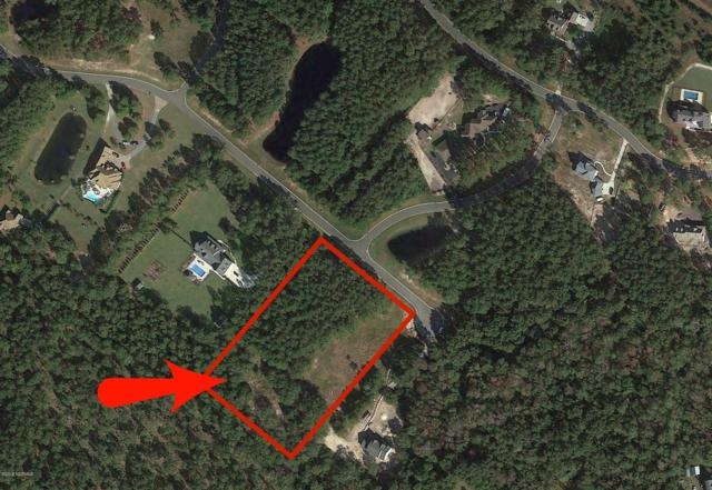 61 Whitebridge Road, Hampstead, NC 28443 (MLS #100136870) :: RE/MAX Essential