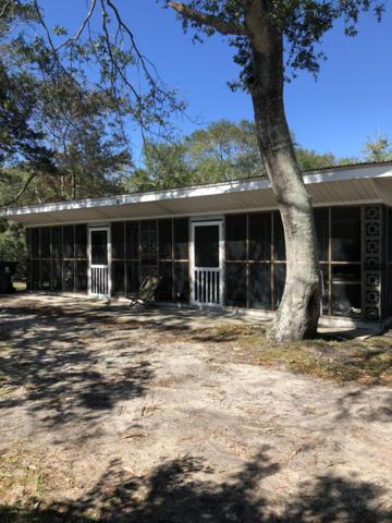 1902 E Oak Island Drive, Oak Island, NC 28465 (MLS #100136900) :: The Keith Beatty Team