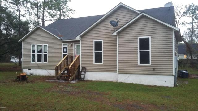 238 Sycamore Road, Southport, NC 28461 (MLS #100136907) :: Berkshire Hathaway HomeServices Prime Properties