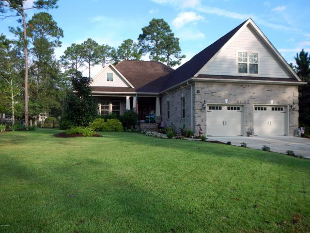 346 Cypress Ridge Drive SE, Bolivia, NC 28422 (MLS #100136916) :: SC Beach Real Estate