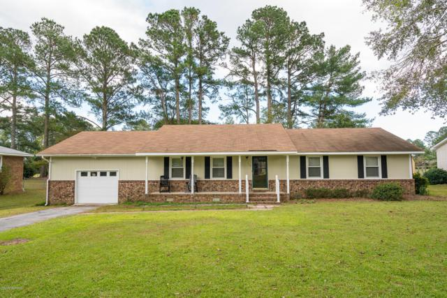 113 Randomwood Lane, New Bern, NC 28562 (MLS #100136924) :: Century 21 Sweyer & Associates
