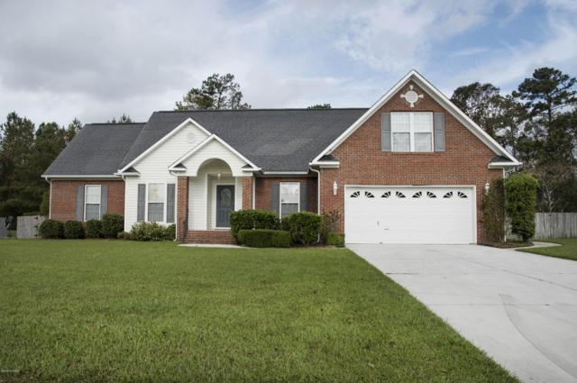 224 Newport Drive Drive, Jacksonville, NC 28540 (MLS #100136930) :: Courtney Carter Homes