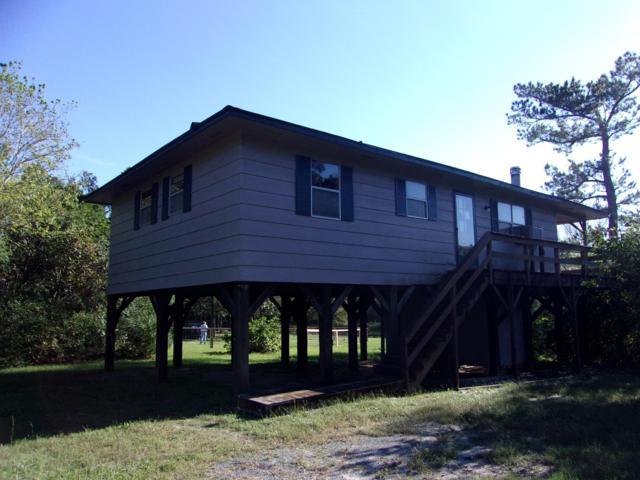8060 Mcleod Road, Laurinburg, NC 28352 (MLS #100136973) :: Berkshire Hathaway HomeServices Prime Properties