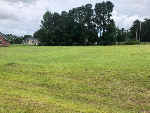 00 Bill Hooks Road, Whiteville, NC 28472 (MLS #100136985) :: Berkshire Hathaway HomeServices Prime Properties