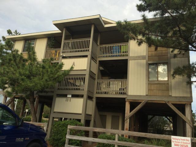 11 Ocean Isle W Boulevard A-2, Ocean Isle Beach, NC 28469 (MLS #100136987) :: SC Beach Real Estate