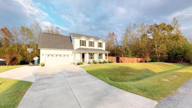 336 Old Dam Road, Jacksonville, NC 28540 (MLS #100136996) :: Century 21 Sweyer & Associates
