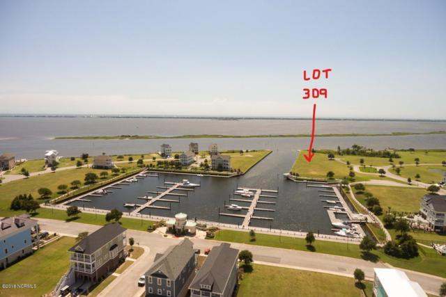 432 Ixon Place, Newport, NC 28570 (MLS #100136998) :: RE/MAX Essential