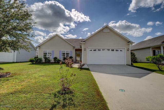 3121 Thistlewood Drive NE, Leland, NC 28451 (MLS #100137011) :: RE/MAX Essential