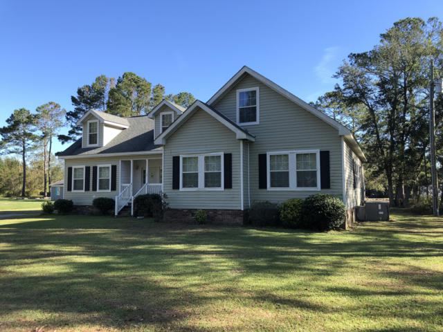 165 Union Bethel Road, Hampstead, NC 28443 (MLS #100137018) :: RE/MAX Essential