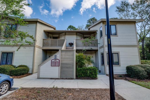 151 Longstreet Drive #203, Wilmington, NC 28412 (MLS #100137034) :: Century 21 Sweyer & Associates