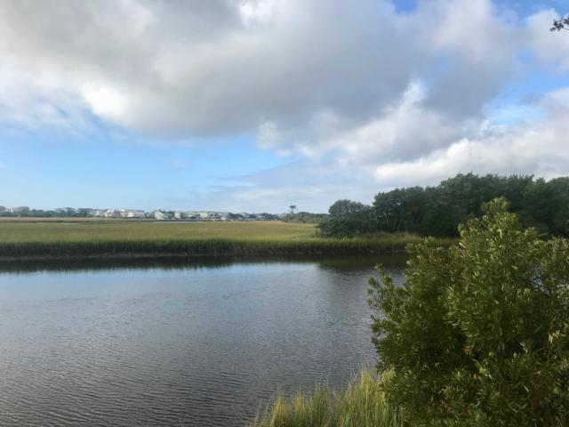 Lot#41 W Island Drive, Oak Island, NC 28465 (MLS #100137044) :: Courtney Carter Homes