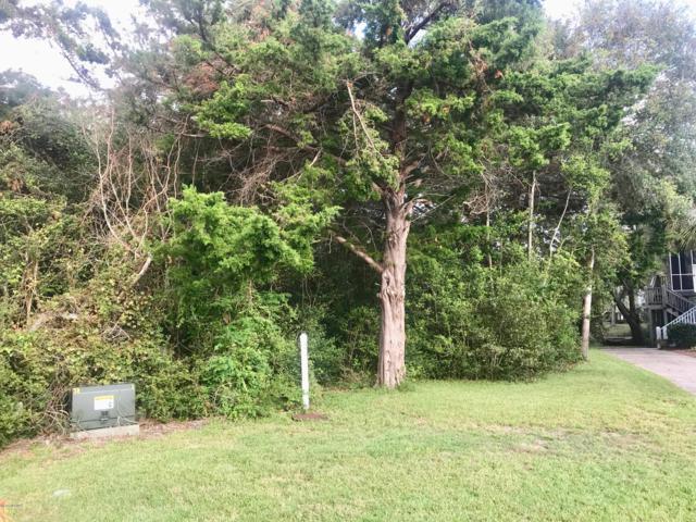 Lot #43 W Island Drive, Oak Island, NC 28465 (MLS #100137049) :: RE/MAX Essential