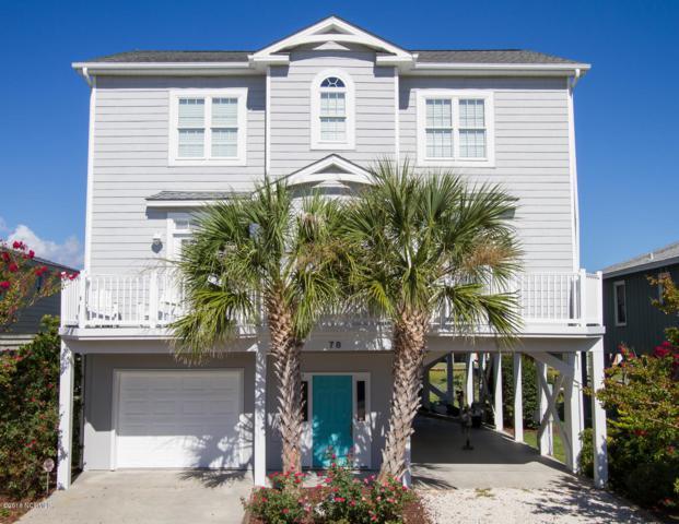 78 Wilmington Street, Ocean Isle Beach, NC 28469 (MLS #100137050) :: Century 21 Sweyer & Associates