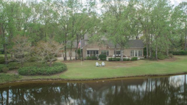 1722 Verrazzano Drive, Wilmington, NC 28405 (MLS #100137051) :: Vance Young and Associates