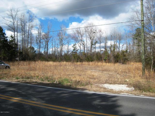 1902 Blue Creek Road, Jacksonville, NC 28540 (MLS #100137059) :: Century 21 Sweyer & Associates
