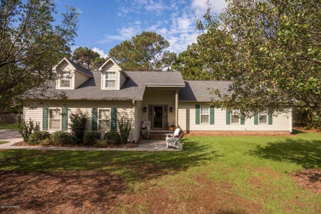206 Tree Fern Drive, Morehead City, NC 28557 (MLS #100137060) :: RE/MAX Essential