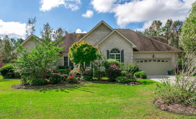 7024 Orchard Trace, Wilmington, NC 28409 (MLS #100137064) :: Century 21 Sweyer & Associates