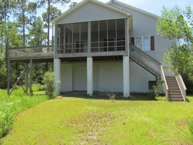 108 Paradox Point Drive, Aurora, NC 27806 (MLS #100137067) :: Berkshire Hathaway HomeServices Prime Properties