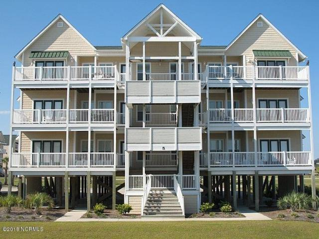 5 Jan Street F, Ocean Isle Beach, NC 28469 (MLS #100137100) :: The Oceanaire Realty