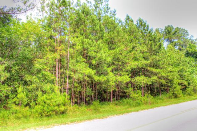 Tract 2 Mintz Cemetery Road NW, Ocean Isle Beach, NC 28469 (MLS #100137105) :: SC Beach Real Estate
