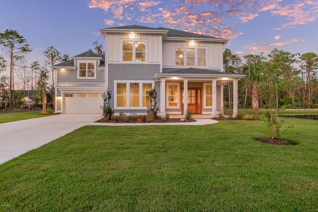 3508 Cordgrass Lane, Wilmington, NC 28409 (MLS #100137106) :: Century 21 Sweyer & Associates