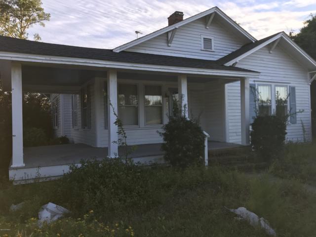 322 E Main Street, Wallace, NC 28466 (MLS #100137111) :: Century 21 Sweyer & Associates