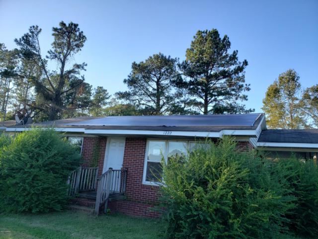1222 Burgaw Highway, Jacksonville, NC 28540 (MLS #100137117) :: Century 21 Sweyer & Associates