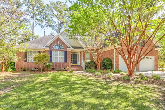 4219 Crockette Road, Wilmington, NC 28409 (MLS #100137122) :: The Keith Beatty Team