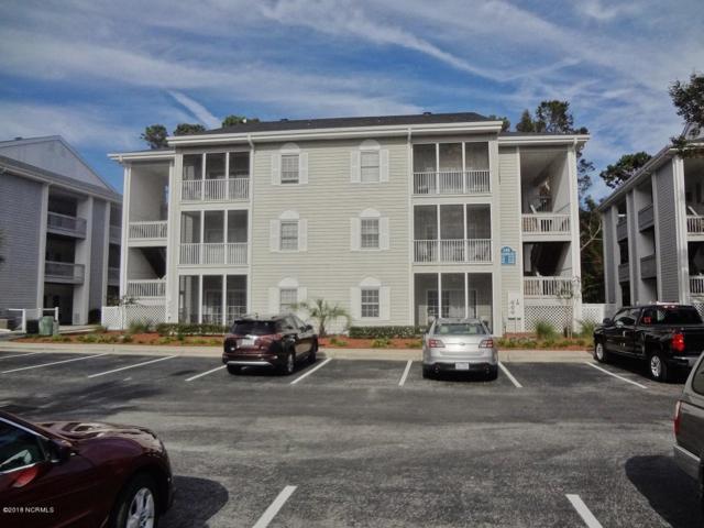 145 Royal Poste Road #3108, Sunset Beach, NC 28468 (MLS #100137124) :: RE/MAX Essential