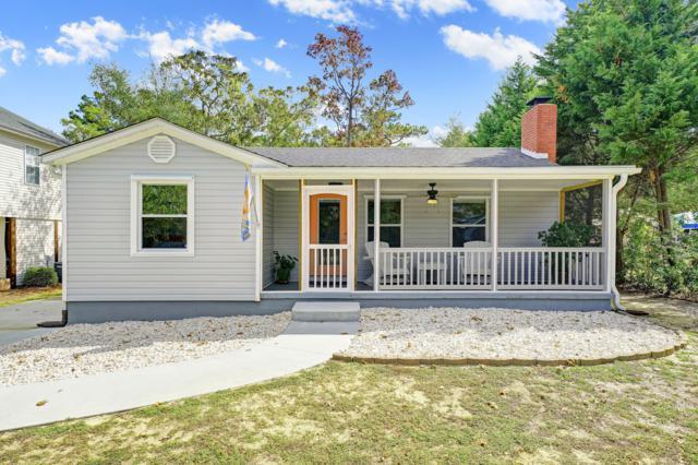 130 NW 11th Street, Oak Island, NC 28465 (MLS #100137126) :: Courtney Carter Homes