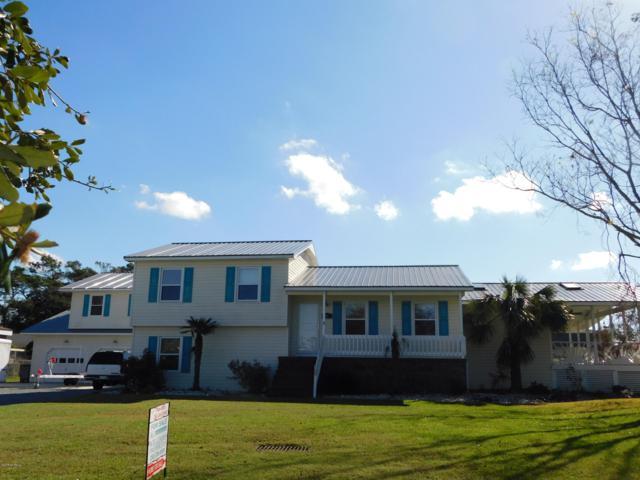 109 Riverside Avenue, Morehead City, NC 28557 (MLS #100137128) :: Courtney Carter Homes