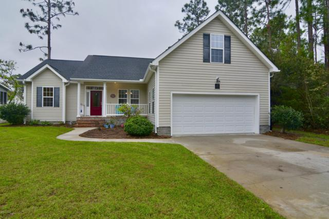 1230 Gum Road, Southport, NC 28461 (MLS #100137130) :: RE/MAX Essential