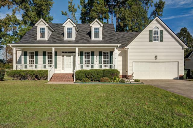3533 Whetstone Place N, Wilson, NC 27896 (MLS #100137142) :: Donna & Team New Bern