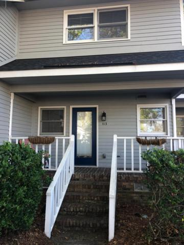 2029 Eastwood Road #113, Wilmington, NC 28403 (MLS #100137156) :: RE/MAX Essential