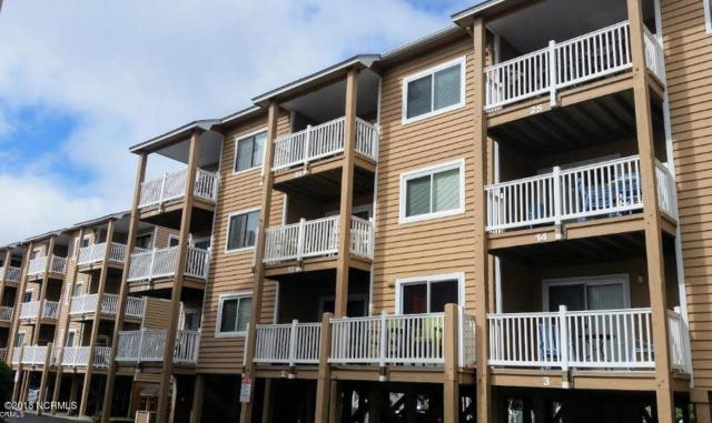 1101 S Lake Park Boulevard S 4C, Carolina Beach, NC 28428 (MLS #100137157) :: The Oceanaire Realty